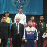 Денис чемпион мира в Софии