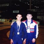 Тренер и спортсмен едины
