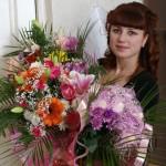Поздравления Марины с днем рождения