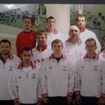 Основная мужская сборная команда